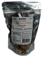 Load image into Gallery viewer, Paleo Coconut Granola - 1 Bag (4.23 oz)