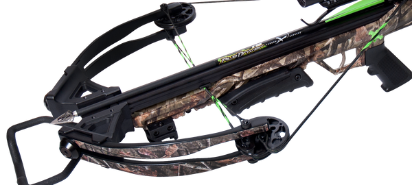 Camo Crossbow Cast Riser, X-force Blade Crossbow