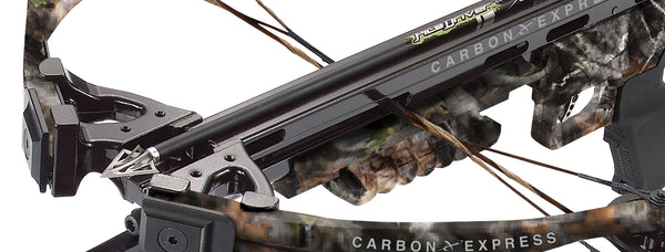 crossbow with cast riser, Covert™ 3.4 Crossbow