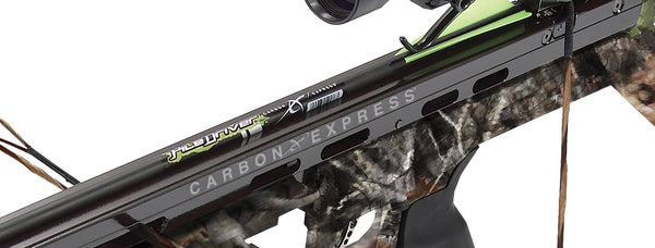 crossbow adjustable rail, Covert™ 3.4 Crossbow