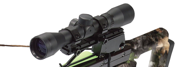 crossbow scope, Covert™ 3.4 Crossbow