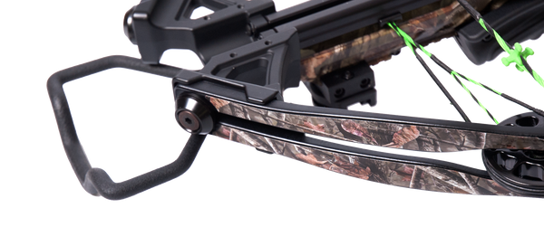 Camo crossbow limbs, X-force Blade Crossbow