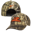 CX Country Cruzin Camo Cap