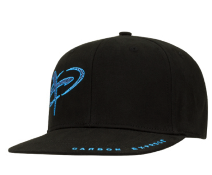 CX Urban Flat Bill Flex Fit Cap