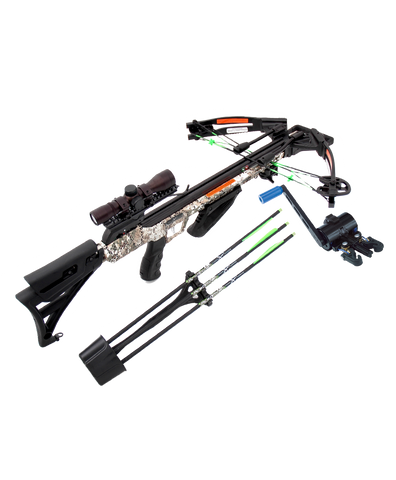 Carbon Express® PileDriver™ 390 Crossbow