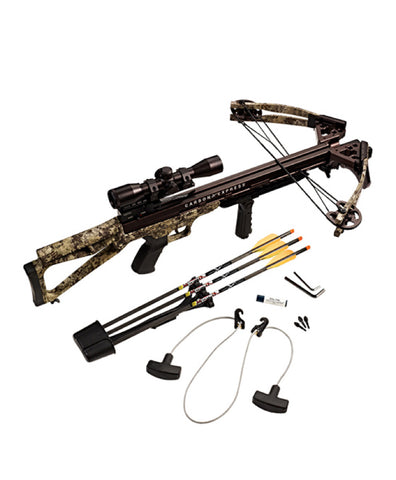 Covert CX3SL Crossbow Ready to Hunt Kit
