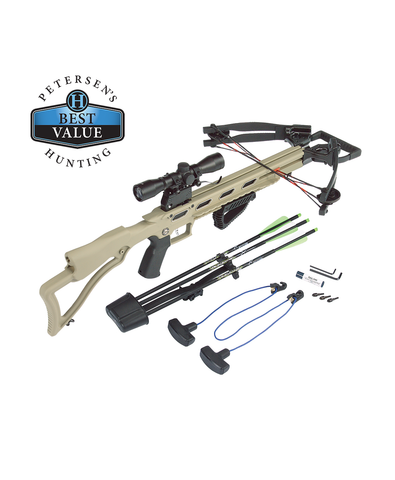 X-Force® Advantex™ Ready-to-Hunt Kit