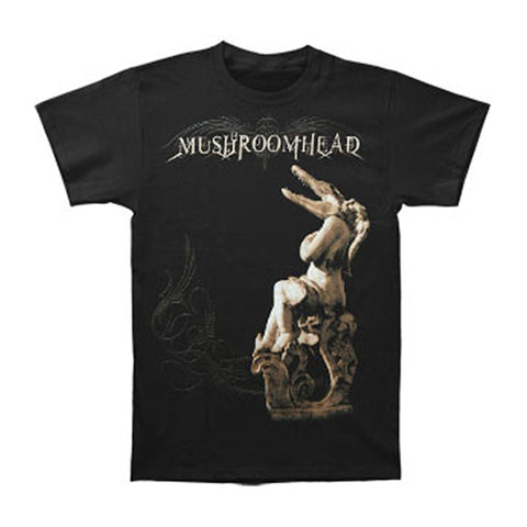 Mushroomhead Men's  Gator T-shirt Black