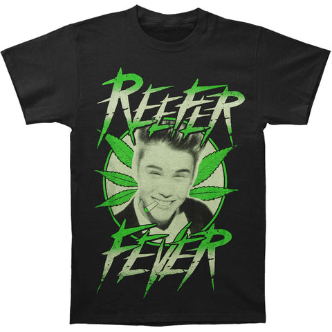 Ice Nine Kills Men's  Reefer Fever T-shirt Black