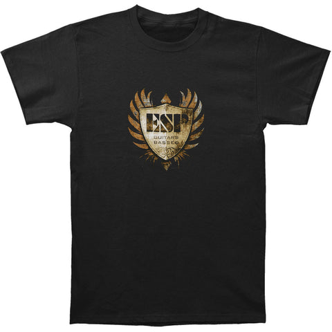 ESP Guitars Men's  Grave Rocker T-shirt Black