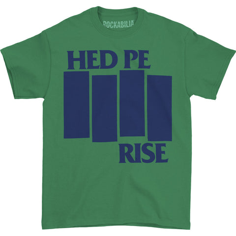 (hed)pe Men's  Green T-shirt Green
