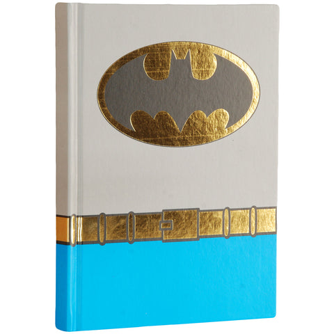 Batman - School Supplies