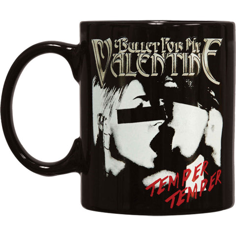 Bullet For My Valentine Coffee Mug