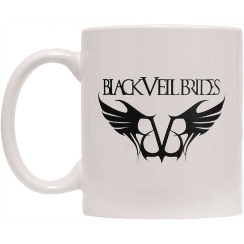 Black Veil Brides Coffee Mug