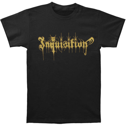 Inquisition Men's  Infinite T-shirt Black