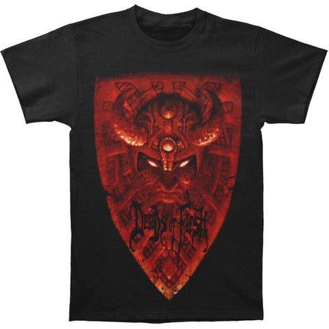 Deeds Of Flesh Men's  Mark Of The Legion T-shirt Black