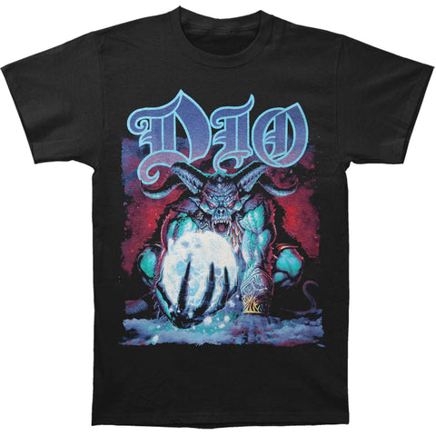 Dio Men's  Master Of The Moon T-shirt Black