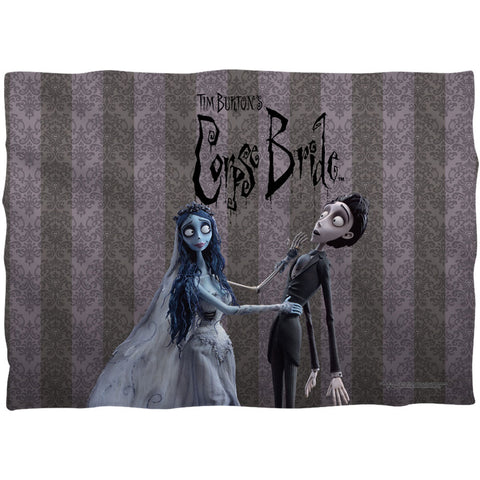 Corpse Bride Pillowcase