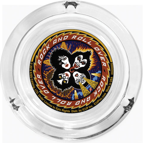 KISS Ashtray