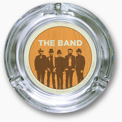 Band Ashtray