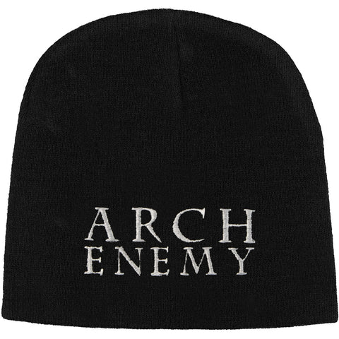 Arch Enemy Men's Beanie Black