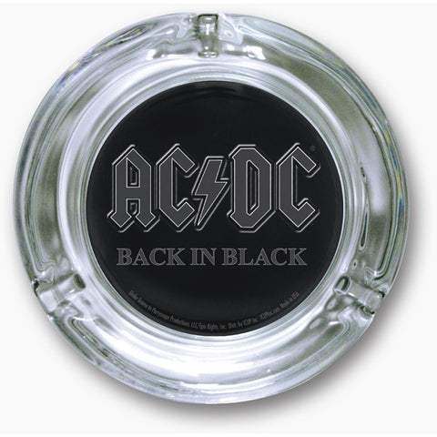 AC/DC Ashtray