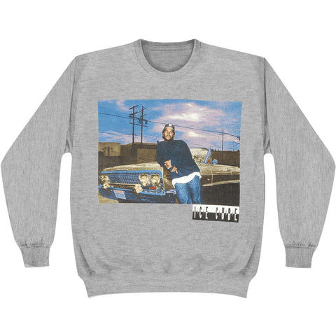 Ice Cube Men's  Impala Sweatshirt Heather