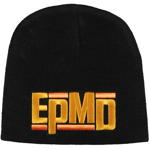 EPMD Men's Beanie Black
