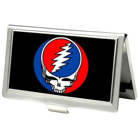 Grateful Dead Men's Steal Your Face Business Multi