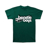 Beastie Boys Men's  Train T-shirt Forest
