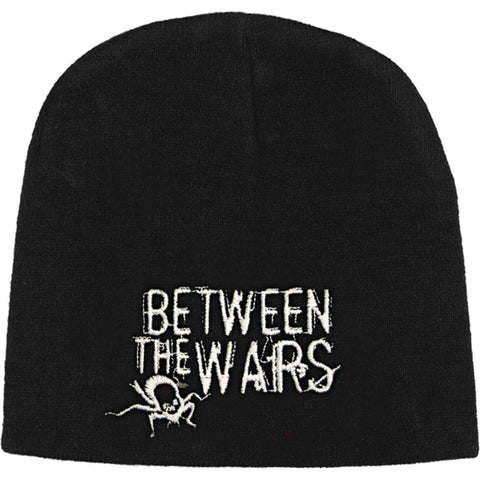 Between The Wars Men's Beanie Black