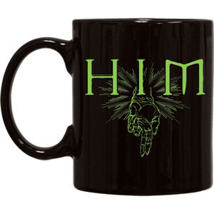 HIM Coffee Mug