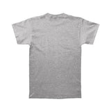 Muse Men's  Global Coverage T-shirt Grey