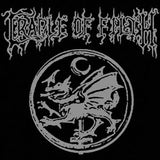 Cradle Of Filth Women's  Thong Black