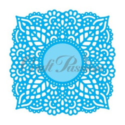 Craft Passion CP-60 Doily #3