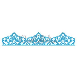Craft Passion CP-66 Border lace #1