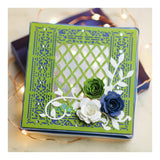 English Boutique English frame die