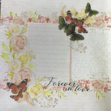 Sudio75 Forever in love paper pack 12x12