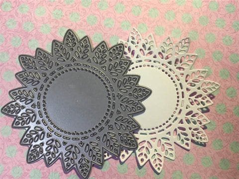 Doily CP