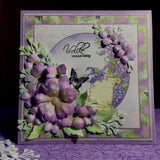 Heartfelt Creations - Art foam paper - 10 SHEETS