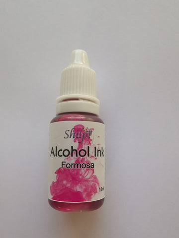 Shilpi alcohol ink formosa 15ml
