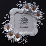 Creative Expressions daisy cluster