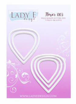 LadyE Design Flower 003