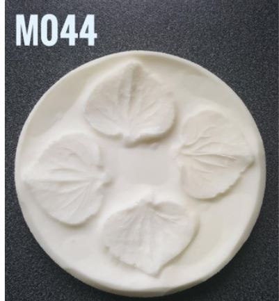 Mould for silk foam - Hydrangea