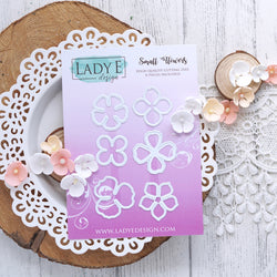 Lady E Design Small flowers