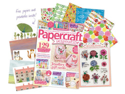 Papercrafts issue 162