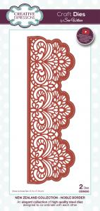 Creative Expressions Noble border die