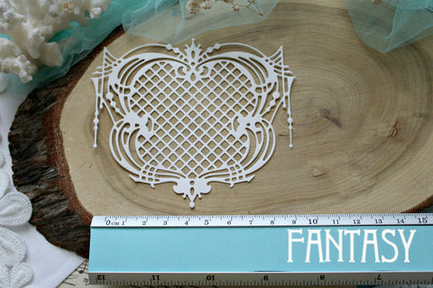 Fantasy Open work lattice 1 FD526