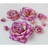 Heartfelt Creations - Classic rose - Stamps, dies and shaping mould - SAVE 10%