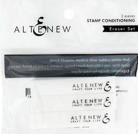 Altenew  - Stamp conditioning eraser